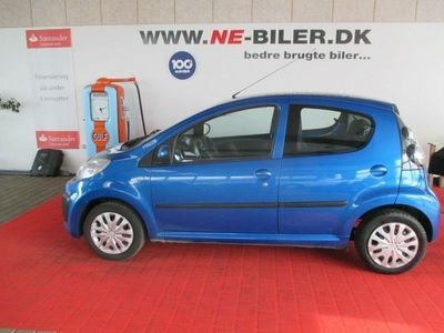 gebraucht Citroën C1 1,0i Seduction Clim
