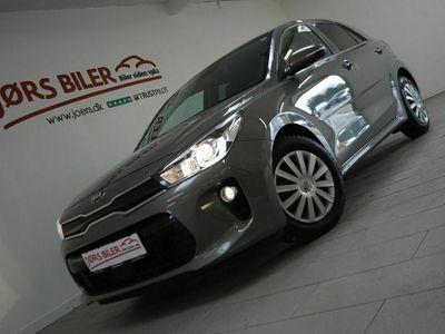 brugt Kia Rio 1,0 T-GDi Premium