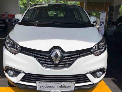 gebraucht Renault Scénic 1,5 Energy DCI Zen 110HK 6g