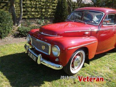 brugt Volvo PV544 Volvo pv 544