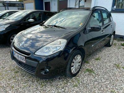 brugt Renault Clio III 1,2 16V Expression Sport Tourer