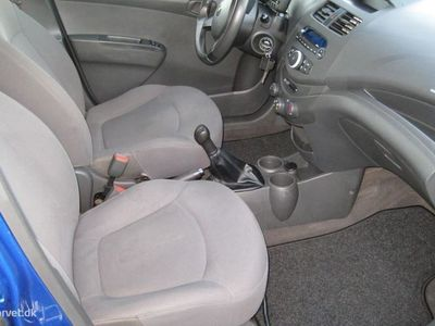 brugt Chevrolet Spark 1,0 LT 68HK 5d