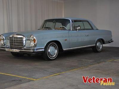 gebraucht Mercedes W111 280 SECAut