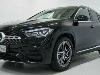 brugt Mercedes GLA200 d AMG Line aut. 2020
