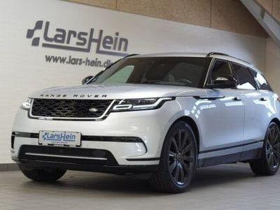 brugt Land Rover Range Rover Velar D300 SE aut.