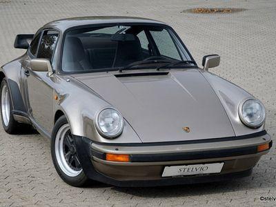 brugt Porsche 930 Turbo 911
