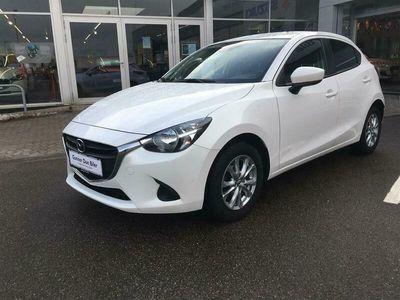 brugt Mazda 2 1,5 Vision Edition 90HK 5d