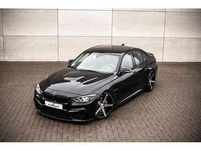 brugt BMW 335 i 3,0 306HK 8g Aut.