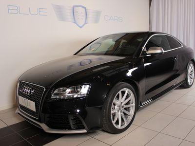 brugt Audi RS5 4,2 FSI QUATTRO S-TRONIC450HK 2d
