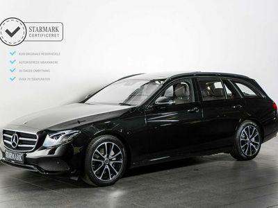 used Mercedes E350 3,0 Avantgarde stc. aut.