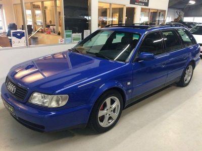 brugt Audi S6 4,2 Plus Avant quattro