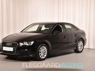 brugt Audi A3 1,6 TDI Ultra Attraction 110HK 6g