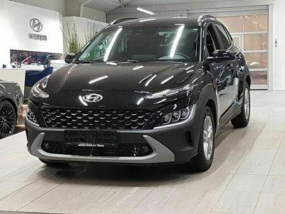 brugt Hyundai Kona 1,0 T-GDi Advanced DCT