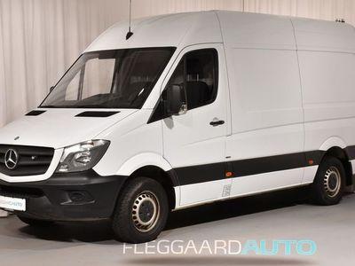 brugt Mercedes Sprinter 313 Mellem 2,1 CDI 129HK Van 6g