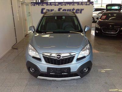 used Opel Mokka 1,4 T 140 Enjoy 4x4 eco