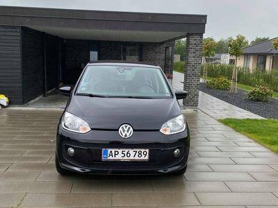 brugt VW up! 1.0 75 HK high up!