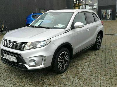 brugt Suzuki Vitara Hybrid Adventure