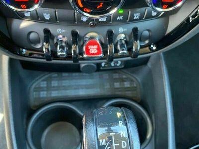 brugt Mini Cooper Clubman 2,0 D 150 aut.