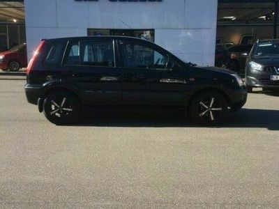brugt Ford Fusion 1,6 Trend aut.