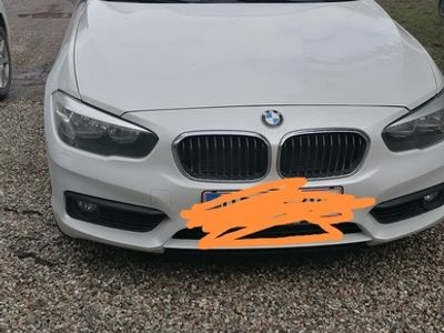 brugt BMW 120 2.0 190 HK