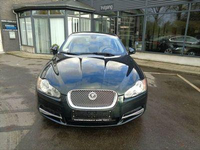 brugt Jaguar XF Premium Luxury aut.