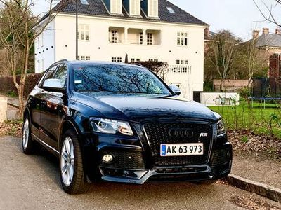 brugt Audi Q5 3,0