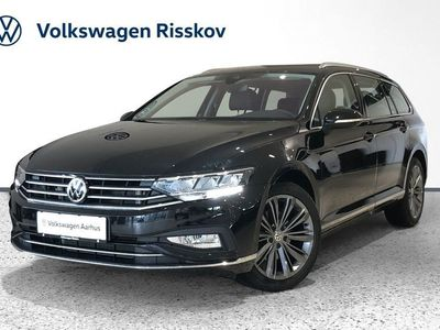 brugt VW Passat 1,5 TSi 150 Elegance+ Variant DSG