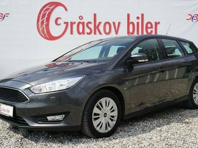 used Ford Focus 1,0 SCTi 125 Business stc.