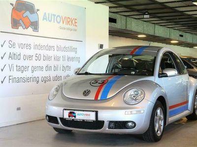 brugt VW Beetle 1,6 101HK 3d