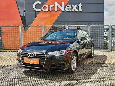 brugt Audi A4 2,0 TDi 150