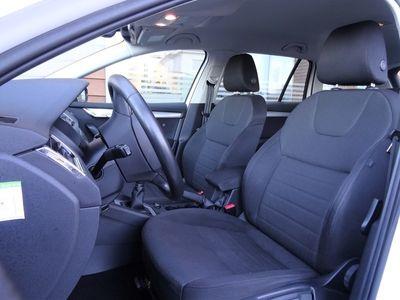 brugt Skoda Octavia 1,6 Combi TDI Elegance 105HK st.car