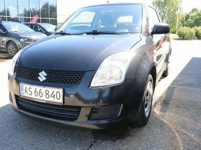 usado Suzuki Swift 1,5 GL-A aut.