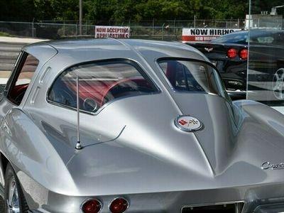 brugt Chevrolet Corvette Stingray Corvettesplit window