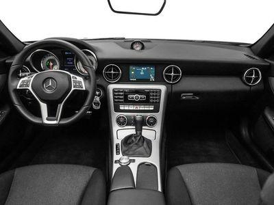 brugt Mercedes SLK200 1,8 aut. BE