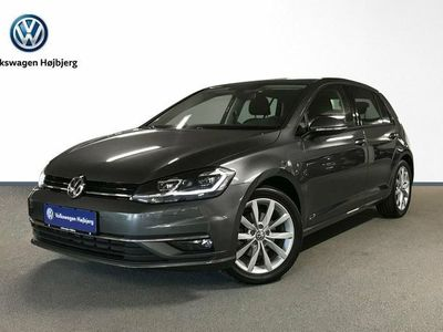 used VW Golf VII 1,5 TSi 150 Highline DSG