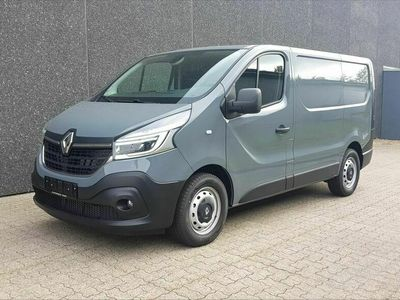 brugt Renault Trafic T29 L1H1 2,0 DCI Tekno 145HK Van 6g