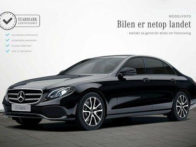 gebraucht Mercedes E300 0 Avantgarde aut.