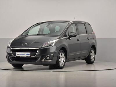 käytetty Peugeot 5008 2,0 HDi 150 Style 7prs