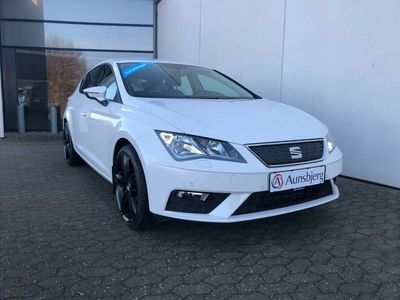 brugt Seat Leon TSi 115 Style DSG