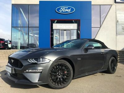 brugt Ford Mustang GT 5,0 V8 Convertible