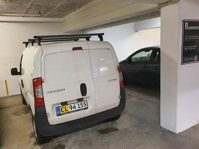 brugt Peugeot Bipper 1,2