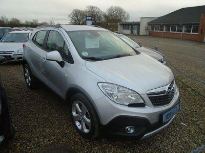 brugt Opel Mokka 1,4 T 140 Enjoy