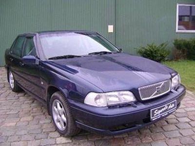 brugt Volvo S70 2,5 144HK