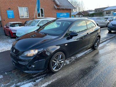 brugt Seat Ibiza SC 1,4 TSi Cupra DSG