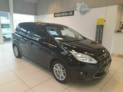 brugt Ford Grand C-Max 1,0 SCTi 125 Trend 7prs