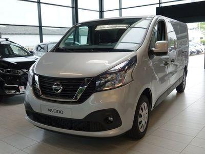 begagnad Nissan NV300 1,6 dCi 125 L2H1 Working Star