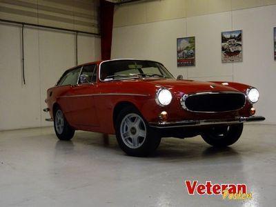 käytetty Volvo P1800 Volvo P1800 ES