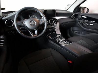 brugt Mercedes GLC220 d aut. 4-M