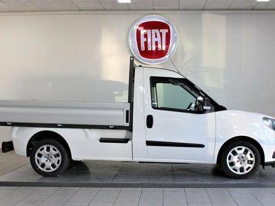 brugt Fiat Doblò 1,6 MJT 105 Work Up
