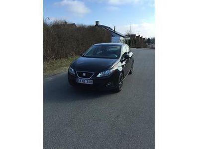 brugt Seat Ibiza 1,9 1,9 TDi 105 Stylance 5d